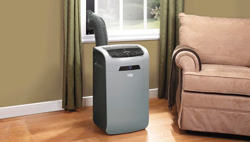 Best Choice Products 10,000 BTU 3 in 1 Air Conditioner Cooling Fan Dehumidifier w Remote Control, 200 SqFt Capacity