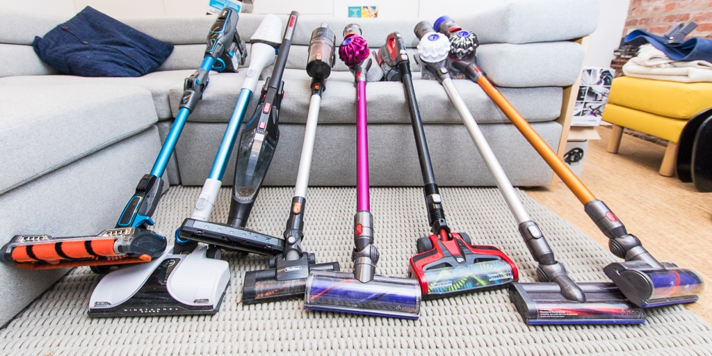 How Does The Hammacher Cordless Vacuum compare To The Dyson Stick?
